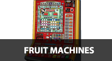 Fruit Machines – Digital