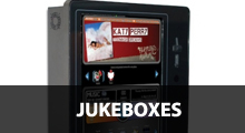 Jukeboxes – Audio/Video