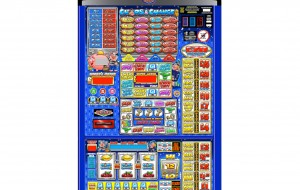 Fruit Machines – Reels