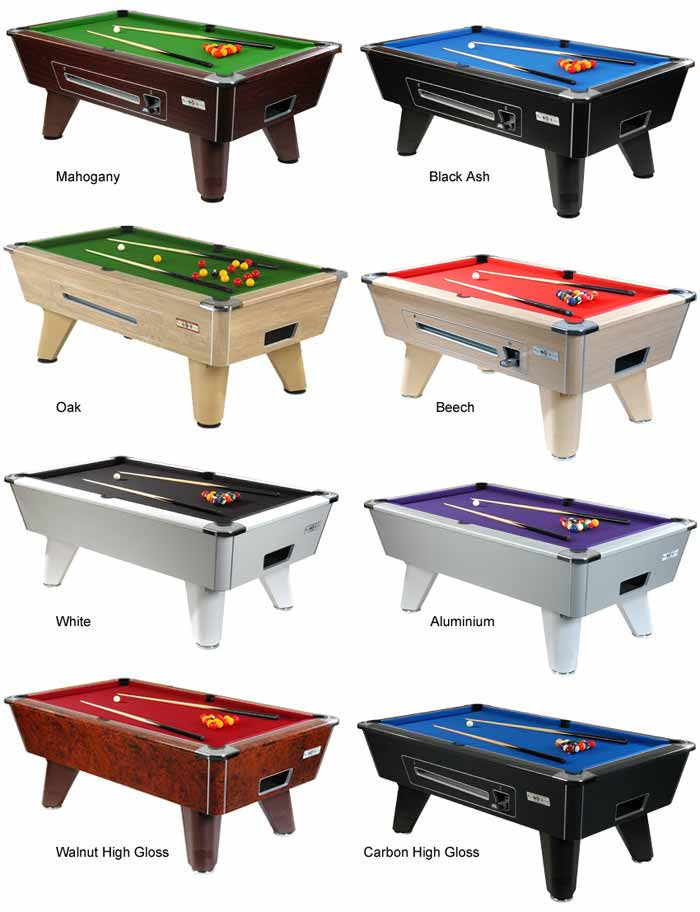 Pool Tables - Pool table wanted